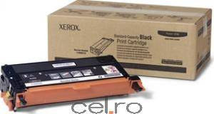 Toner Xerox Phaser 6180 Negru 3000 pag. Cartuse Originale