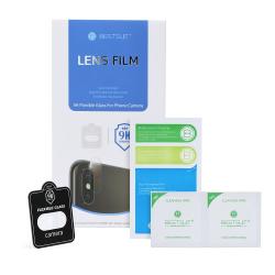 Folie de protectie pentru camera foto din sticla pentru Huawei P30 Pro- Bestsuit
