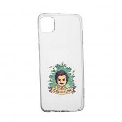 Husa de protectie Narcos Pablo Escobar Movie pentru Apple iPhone 11 Pro Max rezistenta la uzura anti-alunecare din silicon Premium 447 Huse Telefoane