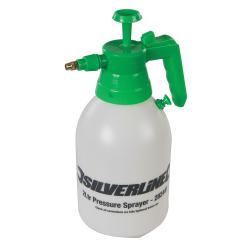 Pulverizator lichide gradina 2L Silverline