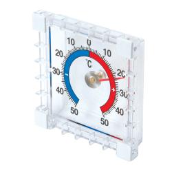 pret preturi Termometru interior exterior -50 - 50 grade Silverline