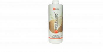 Tratament Keratina Cocos Intensiv 1000ml Ihair Keratin