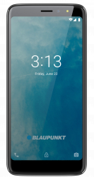 Telefon mobil Blaupunkt SL 05 Dual Sim Android 8.1 Dark Grey 16GB Telefoane Mobile