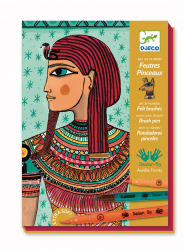 Atelier desen Djeco Arta egipteana