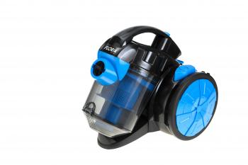 Aspirator Fara Sac Floria ZLN-3468 HEPA 13 1.5L 700W Albastru - Negru Aspiratoare