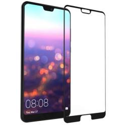 Folie securizata 3D Huawei P20 PRO Negru Folii Protectie