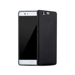 Husa TPU GEL Silicon Negru Huawei P10 PLUS  P10 PRO Huse Telefoane