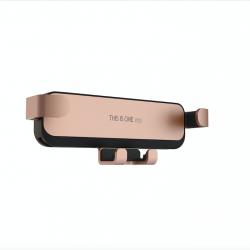 Suport auto de inalta calitate universal pentru aerisire pentru telefonul mobil Accesorii Diverse Telefoane