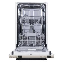 Masina de spalat vase incorporabila Pyramis DWI45FI 9 seturi 4 programe Clasa A++ Aqua Stop 45 cm Masini de spalat vase