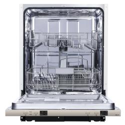 Masina de spalat vase incorporabila Pyramis DWJ60FI 12 seturi 4 programe Clasa A++ Aqua Stop 60 cm Masini de spalat vase