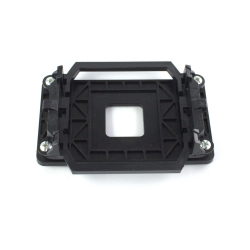 Suport stand plastic prindere cooler procesor AMD sk AM2 / AM3 pe placa de baza