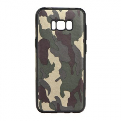 Husa protectie MORO pentru SAMSUNG GALAXY S8 PLUS G955 multicolor Huse Telefoane