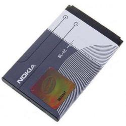 Acumulator Nokia BL-4C pentru Nokia 108 860 mAh Li-Ion Bulk