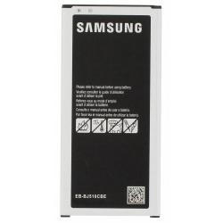 Acumulator Samsung EB-BJ510CBE pentru Samsung Galaxy J5 2016 / Galaxy J5 2016 Dual SIM 3100 mAh Li-Ion Bulk