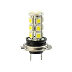 Bec Automax H7 18xSMD5050 cu LED