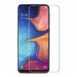 Folie de protectie din sticla securizata pentru Samsung Galaxy A20e- OkMore Folii Protectie