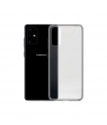 Husa protectie telefon transparenta pentru Samsung Galaxy S20+ - PanzerGlass
