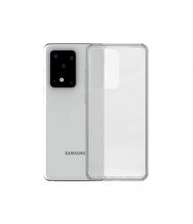 Husa protectie telefon transparenta pentru Samsung Galaxy S20 Ultra - PanzerGlass
