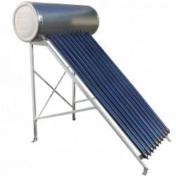 Panou solar presurizat compact PS 120 - terasa