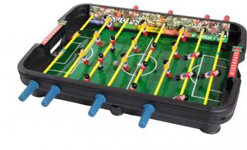 Biliard fotbal de masa snooker 8 in 1 Malplay 101927