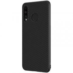 Husa spate Synthetic Fiber pentru Huawei P30 Lite- Nillkin Accesorii Diverse Telefoane