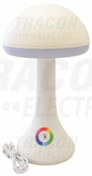 Lampa de birou cu gat flexibil Corpuri de iluminat