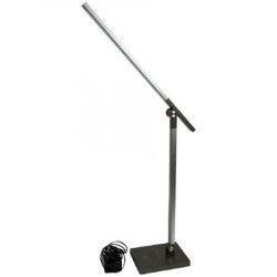 Lampa de birou cu LED metalica LALSLIM4W Corpuri de iluminat