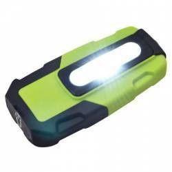 Lanterna LED cu acumulator cu incarcare USB
