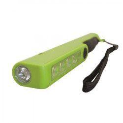 Lanterna LED cu acumulator forma de pana