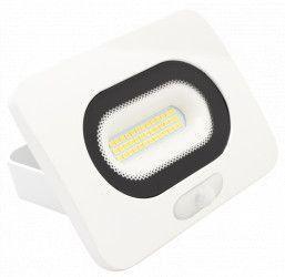 Proiector SMD cu detector de miscare alb RSMDLFM50 Corpuri de iluminat