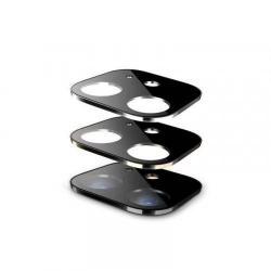 Protectie din sticla pentru camera Apple iPhone 11 Pro 11 Pro Max- argintiu Accesorii Diverse Telefoane