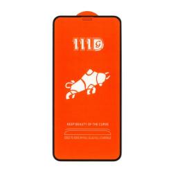 Set Husa protectie spate cu efect fosforescent LUXO M3 si folie sticla 111D pentru Apple iPhone 11 Pro Accesorii Diverse Telefoane
