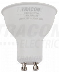 Surs spot cu LED SMD carcasa din mat.plastic cu LED SAMSUNG SMDSGU107CW