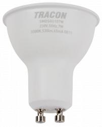 Surs spot cu LED SMD carcasa din mat.plastic cu LED SAMSUNG SMDSGU108CW