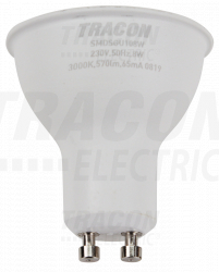 Surs spot cu LED SMD carcasa din mat.plastic cu LED SAMSUNG SMDSGU108W