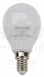 Sursa de lumina LED forma sferica cu LED SAMSUNG LMGS458W