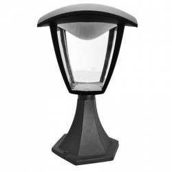 Corp de iluminat LED cu picior pentru perete parapet