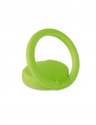 Suport telefon rotund tip inel Everestus STT045 abs verde laveta inclusa Accesorii Diverse Telefoane