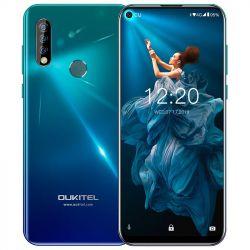 Telefon Mobil OUKITEL C17 Pro Verde 6.35 Android 9.0 MTK6763 Octa Core 4G RAM 64G ROM Dual 4G LTE Telefoane Mobile
