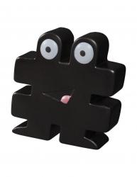 Jucarie antistres Hashtag Everestus ASJ059 poliuretan negru Articole si accesorii birou