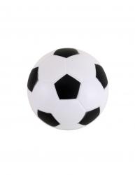 Jucarie antistres Minge de Fotbal Everestus ASJ035 poliuretan negru alb Articole si accesorii birou