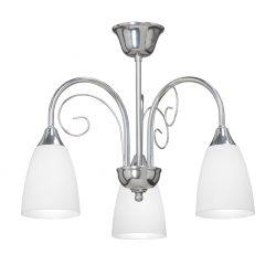 Lustra VE3736-9/3PL 3XE14 Vitaluce Corpuri de iluminat