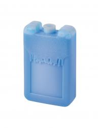 Pastila racire cu lichid 150 ml Everestus FE01 pet albastru transparent eticheta de bagaj inclusa Camping si drumetii