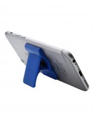Suport telefon de birou cu adeziv Everestus STT129 plastic albastru laveta inclusa Accesorii Diverse Telefoane