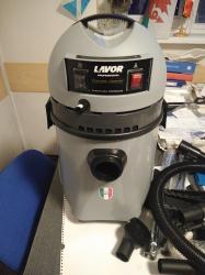 Aspirator injectieextractie spalare mochete tapiterii GBP 20 1motor x 1200 W 20 lt rezervor apa murdara 2lt rezervor detergent Aspiratoare