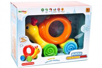 Melc calaret multicolor Malplay 103776