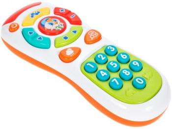 Telecomanda TV pentru copii Malplay 104872