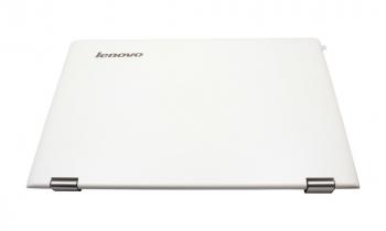 Capac display si balamale originale Lenovo IdeaPad Yoga 500-15IBD Type 80N6 500-15IHW Type 80N7 500-15ISK Type 80R6 alb Accesorii Diverse