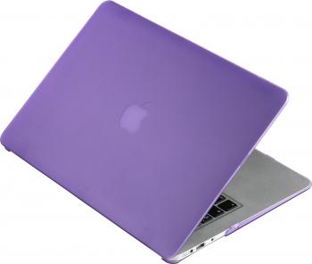 Carcasa de protectie transparenta eStuff pentru Apple MacBook Air 13 Early 2015 A1466 13 Early 2014 A1466 13 Mid 2013 A1466 13