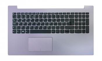 Carcasa superioara si tastatura Lenovo IdeaPad 330-15IGM IdeaPad 330-15AST IdeaPad 330-15IKB originala Layout UK fara iluminare Accesorii Diverse